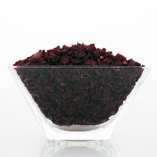 beetroot chips for dogs, horses and rodents; 1.0 kg